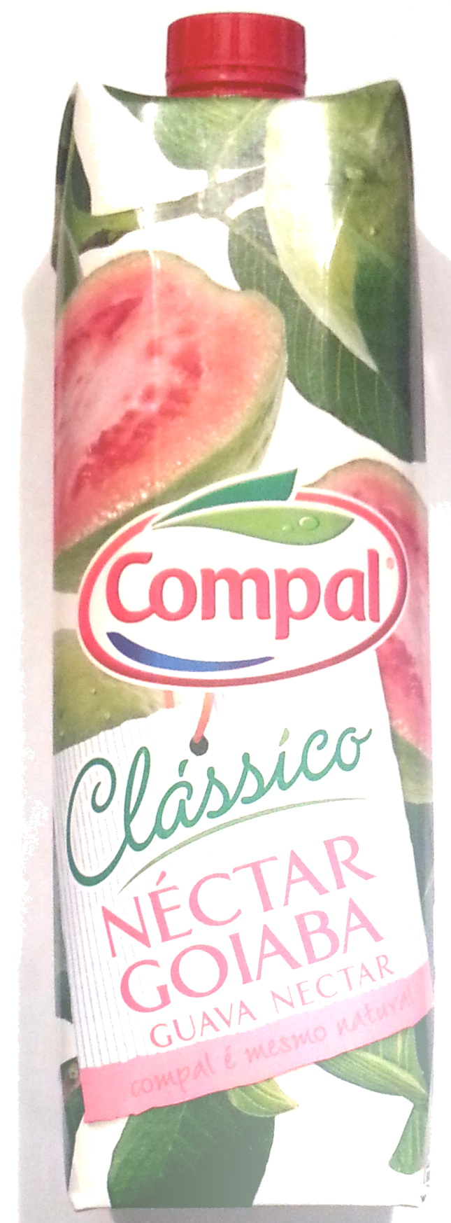Clássico Néctar Goiaba - Product