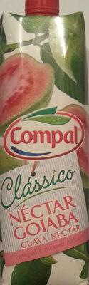 Néctar de goiaba Clássico - Prodotto - pt