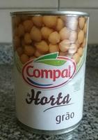 Grão - Produit