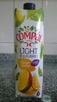 Vital Mangue Orange - Produto