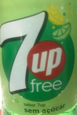7up free - Prodotto - pt