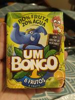 Bongo - Produit - pt