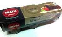 Pudim Chocolate - Product