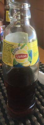 Ice tea limão - Product - fr
