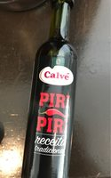 Calvé Piri piri - Product