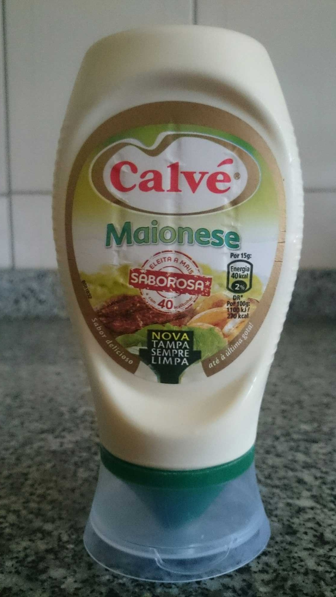 Maionese - Product