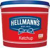 Hellmann's Ketchup Seau 5kg - Produit