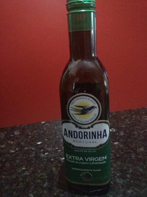 Andorinha Extra Virgem - Produto - pt
