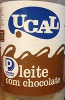 Leite com Chocolate - Produit - fr