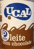 Lait chocolaté - Product