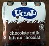 Lait au Chocolat - Product