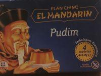 Flan Chino - Product - fr