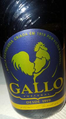 Azeite Galo Virgem Extra Reserva - Product - pt