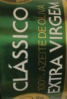 Azeite Extra Virgem Gallo - Ingredientes - pt