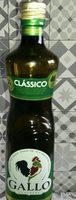 Azeite de Oliva Clàssico - Product