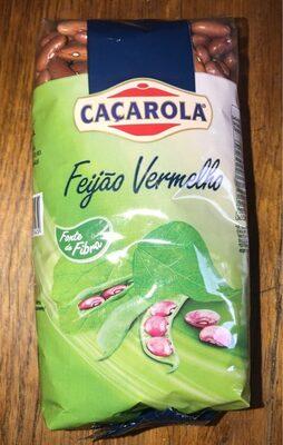 Cacarola Haricots Rouges - Product - fr