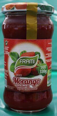 Doce de morango - Product