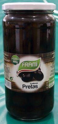 Olives noires Frami - Product