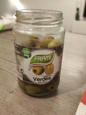 Frami verdes - Product
