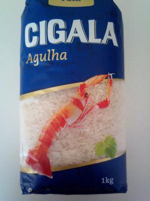 Arroz Extra Longo Cigala Agulha - Product
