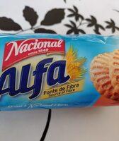 Alfa Biscuit - Product - fr