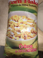 Corn Flakes - Product - pt