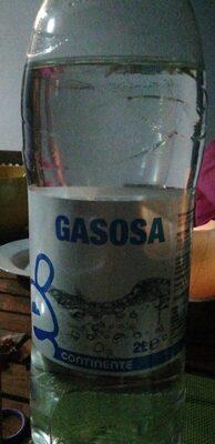Gasosa - Product
