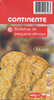 Biscoitos matinais Muesli - Product