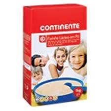 Farinha Láctea - Product