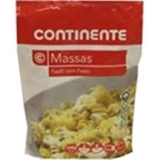 Fusilli com Pesto - Product