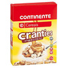 Cereais Cranties Amêndoas e Mel - Product