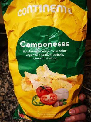 Camponesas - Producto - de