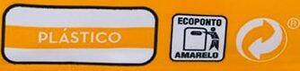 Bolachas de aveia - Istruzioni per il riciclaggio e/o informazioni sull'imballaggio - pt