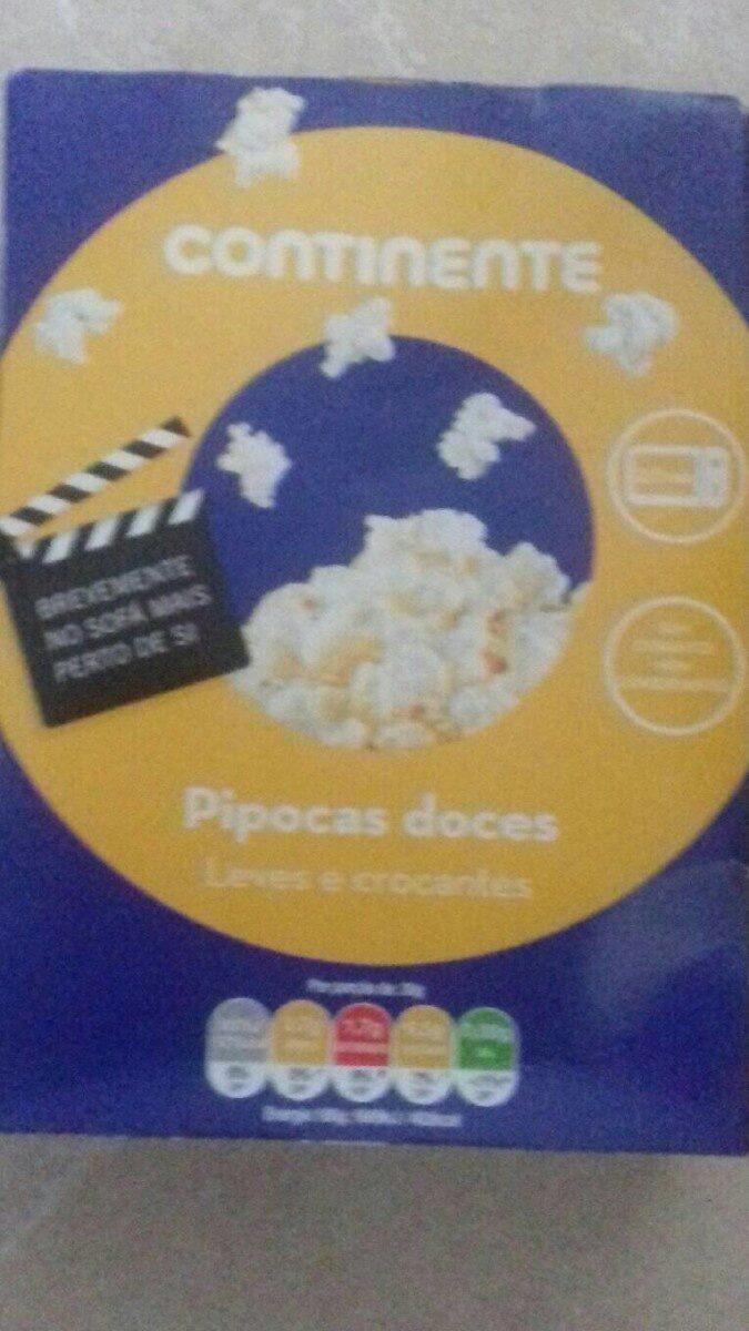 Pipocas doces - Producte - fr