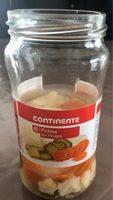 Pickles em vinagee - Product - fr