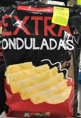 Extra Onduladas - Product - fr