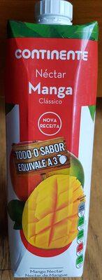 Néctar Manga - Product