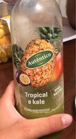 Tropical e kake - Produit
