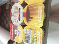 Flan creme caramel - Product - fr
