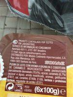 Flan creme caramel - Ingrediënten - fr