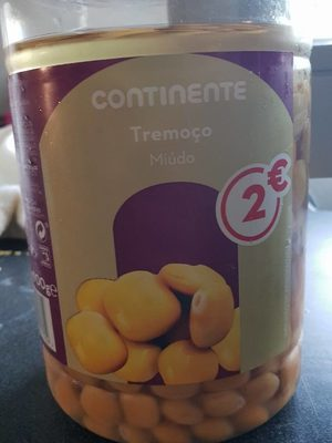 Tremoço (Lupins) - Product - fr