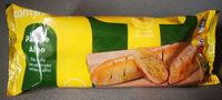 pão de alho - Product - pt