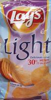 Patatas Lays light - Product - en
