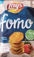 Forno Paprika - Produto - pt