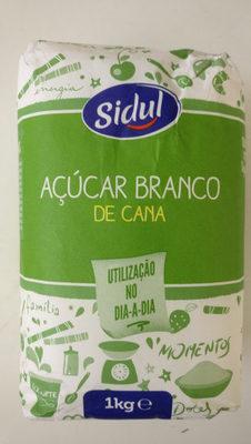 Açúcar Branco Sidul - Produit - fr