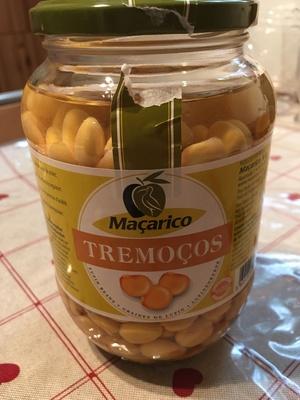 Tremoços - Product - fr
