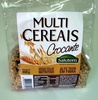 Multi Cereais Crocante - Produit