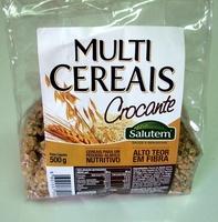 Multi Cereais Crocante - Produto - pt