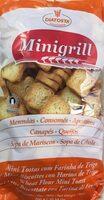 Minigrill - Producte - es