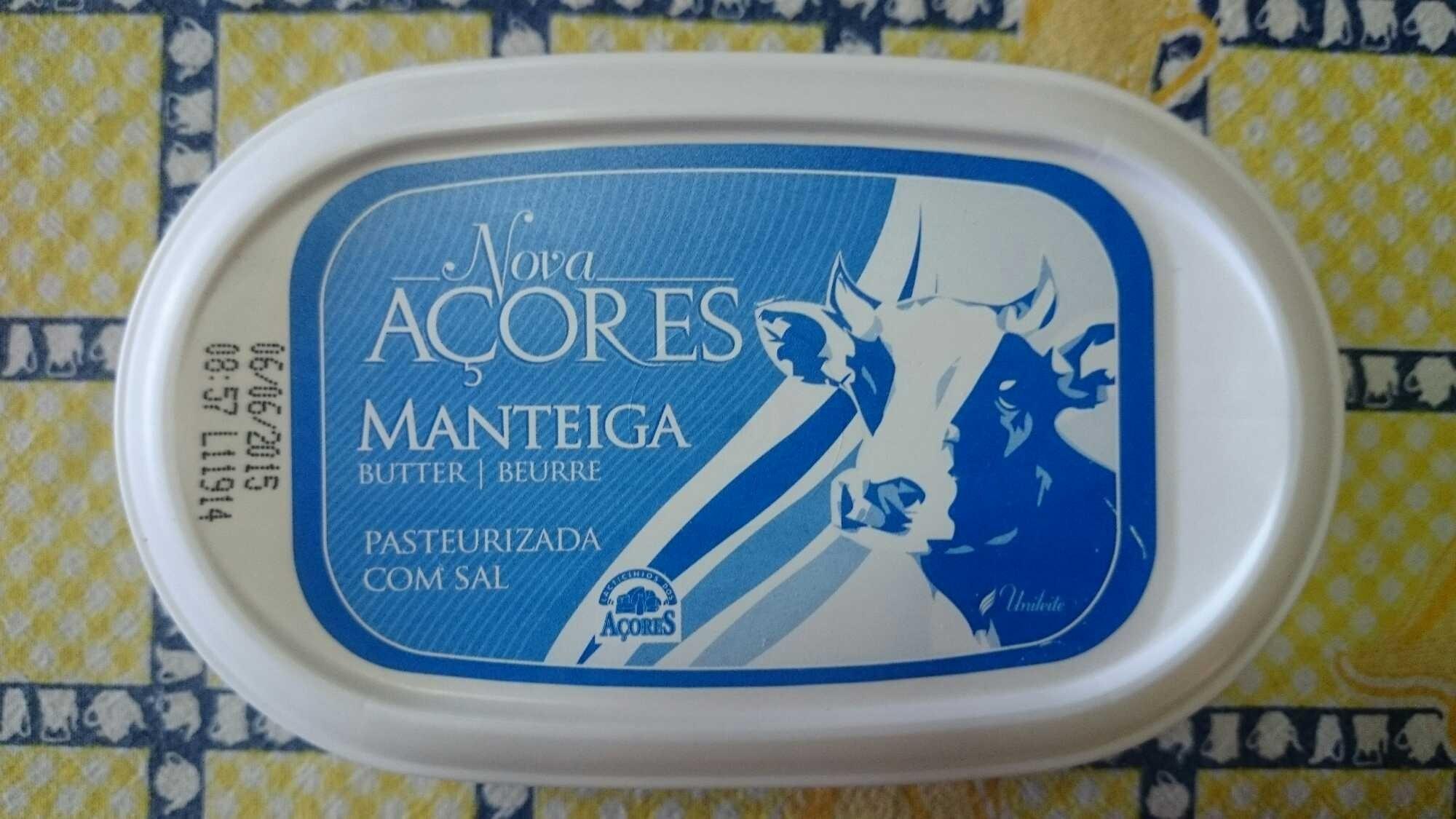 Manteiga - Product